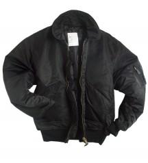 cwu army flight jacket