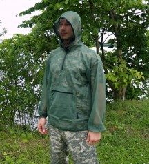 anti mosquito jacket