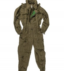army tank coverall