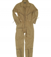 german army flight suit coyote