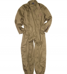 swat coverall coyote