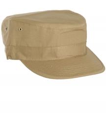 BDU cepure khaki