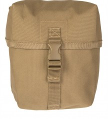 molle army pouch medium