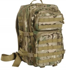 assault pack multicam