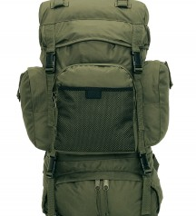 army backpack commando