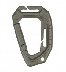 molle carabiner