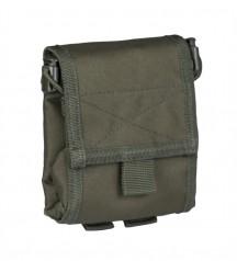 foldable drop bag