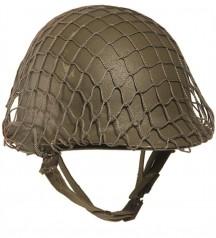 US helmet net