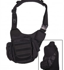 one strap side pack