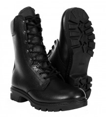 dutch army boots