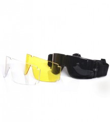 airsoft protective goggles