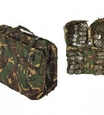 brit army medicine sanitary bag medicopter