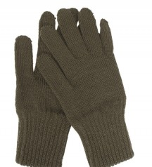 belgian army wool gloves