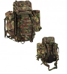 dutch army backpack
