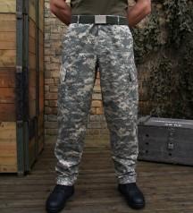 acu digital pants army