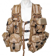 Tactical vest DPM