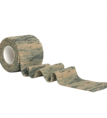 stretch camo bandage