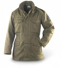 austrian army m65 jacket