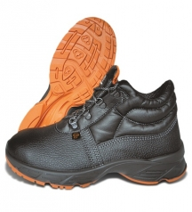 safety shoes forward