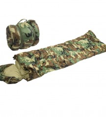 army summer sleeping bag