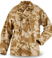 British army shirt