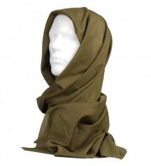 sniper scarf oliv