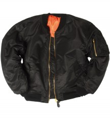 ARMY FLIGHT JACKET