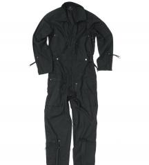 german army flight suit black