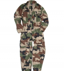 french army coverall