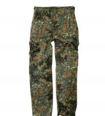 ranger pants flecktarn