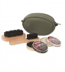 army shoe polish kit