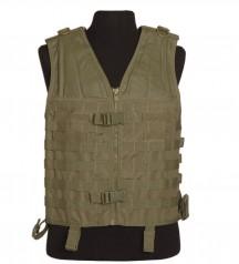 molle carrier vest