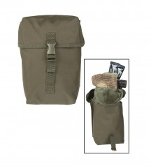 molle army pouch large