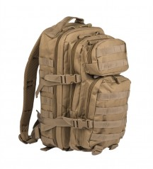 assault pack oliv