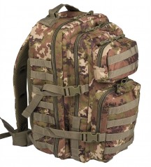 army backpack assault pack coyote