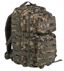 assault pack w/l digital