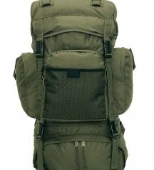 army backpack commando