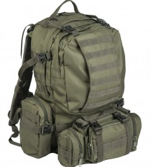 defense pack molle