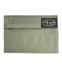 mil-tec wallet oliv