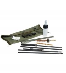 ieroču tīrīšanas komplekts M16/G36