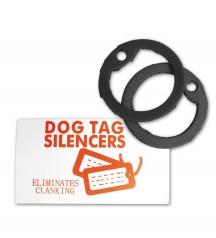 dog-tag silencer