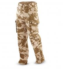 british pants