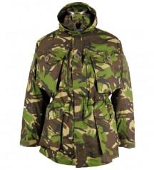 british smock jacket DPM