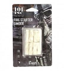 tinder fire starter