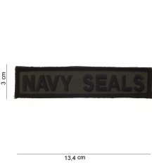 navy seals patch