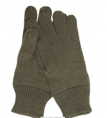 swedish army wool gloves