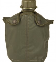 US army canteen