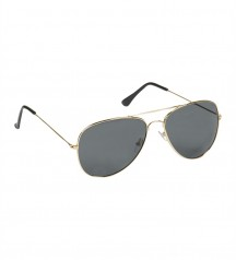 pilot golden sunglasses