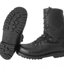 austrian army boots edelweiss