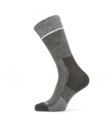 SEALSKINZ  SOLO QUICKDRY SOCKS